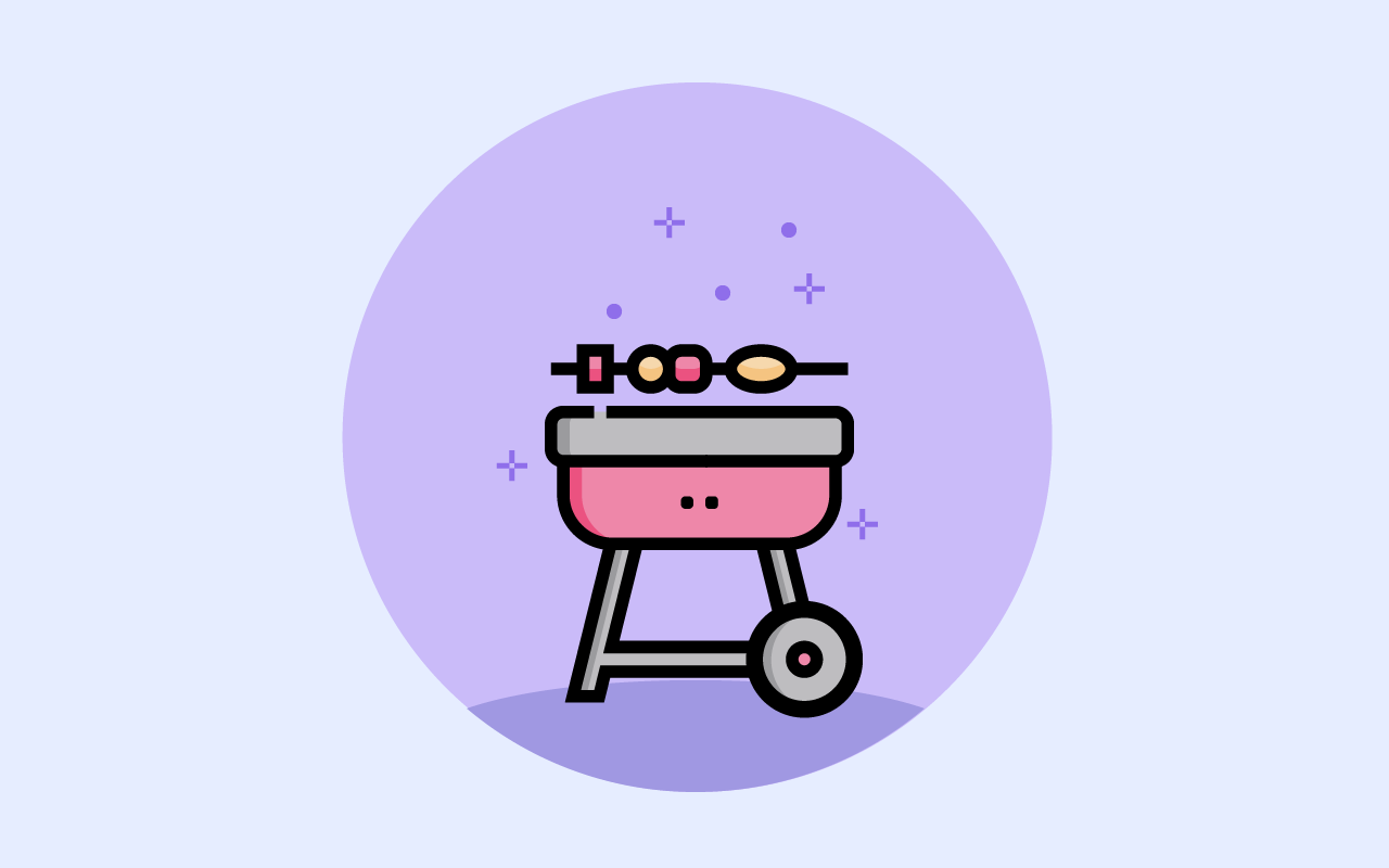 BBQ Package Image